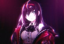 Sequência de abertura de Death end re;Quest 2