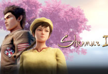 Shenmue III - Análise
