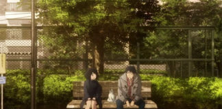 "Sing ""Yesterday"" for Me é anime pelo estúdio Doga Kobo"