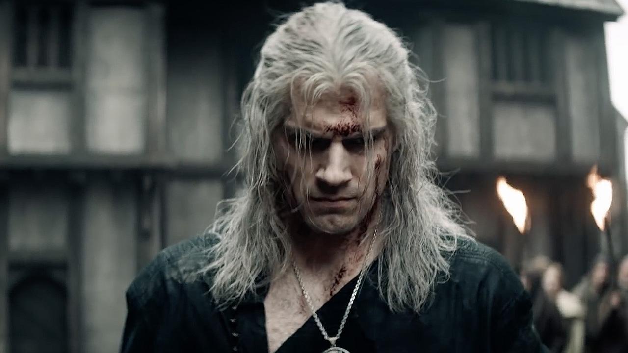 Títulos dos episódios de The Witcher