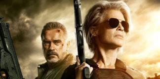 Terminator: Dark Fate estreia em 2º em Portugal