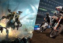Titanfall 2 é uma das ofertas Playstation Plus de Dezembro 2019