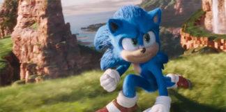 Trailer com o novo design de Sonic em Sonic – O Filme