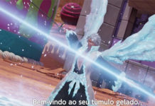 Trailer de Hitsugaya e Madara em Jump Force