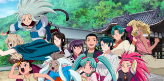 Trailer de Tenchi Muyo! Ryo-Ohki 5