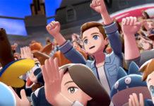 Trailer de apresentação Pokémon Sword e Pokémon Shield
