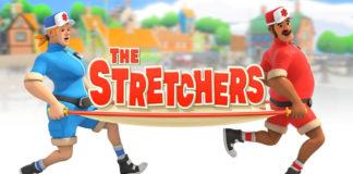 Trailer de lançamento de The Stretchers