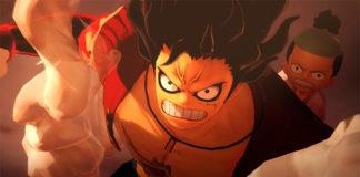 Trailer português de One Piece Pirate Warriors 4