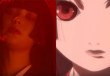 Vídeo compara Hell Girl live-action com o anime
