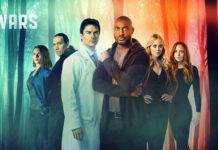 V Wars, a nova série anime da Netflix de Vampiros