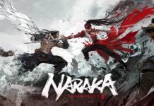 Anunciado Naraka: Bladepoint