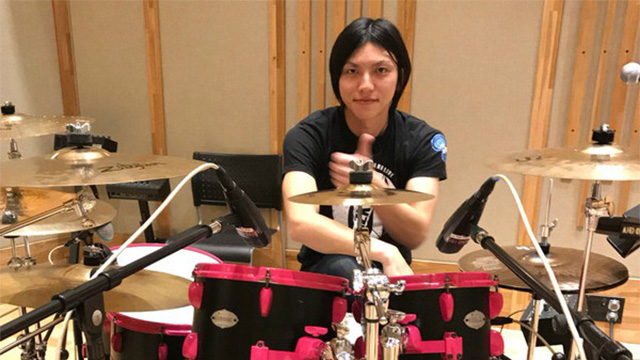 "Baterista Yū ""masshoi"" Yamauchi falece aos 37 anos"