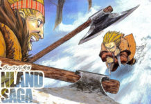 Exclusivo OtakuPT: Entrevista ao diretor de Vinland Saga