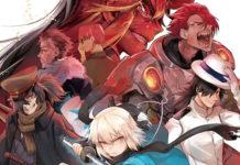 Fate/Grand Order vai ter 3 novos mangás