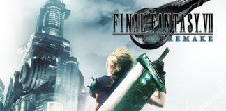 Final Fantasy VII Remake é exclusivo PlayStation até Março 2021