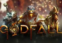 Godfall é o primeiro jogo revelado para PlayStation 5