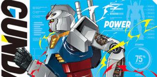 Gundam Run Hong Kong 2020 foi cancelada