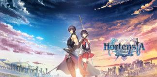 Hortensia Saga vai ser anime