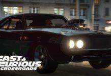 Jogo de Fast & Furious é o novo projeto dos criados de Project CARS