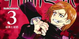 Jujutsu Kaisen vai ser anime pelo estúdio MAPPA