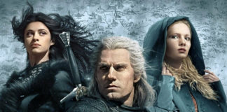 Live-action de The Witcher faz disparar número de jogadores de The Witcher 3