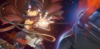 Made in Abyss: Dawn of the Deep Soul vai ser bem violento