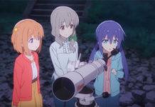 Novo trailer de Koisuru Asteroid