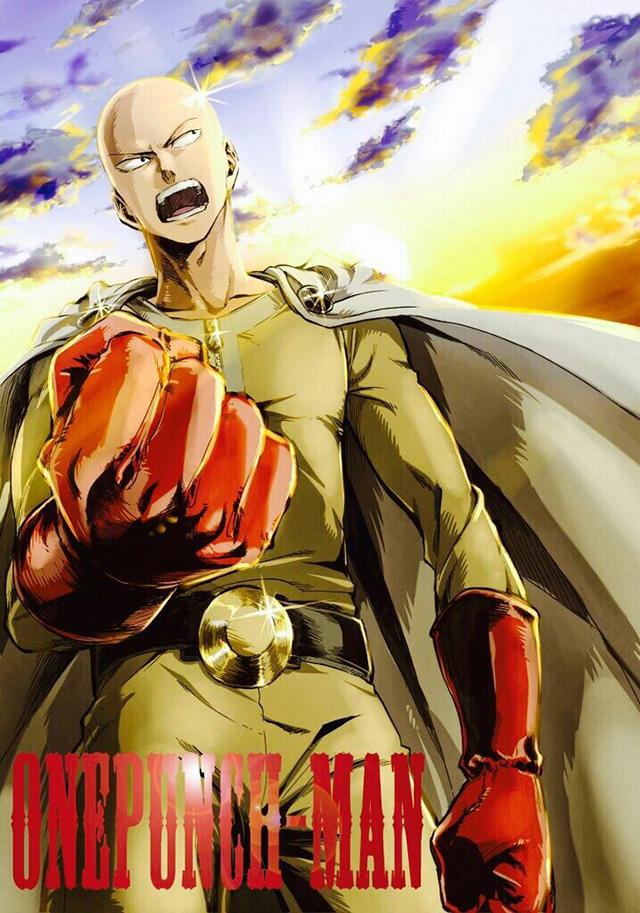 One-Punch Man 2 foi a 8ª série mais procurada no Brasil no Google em 2019