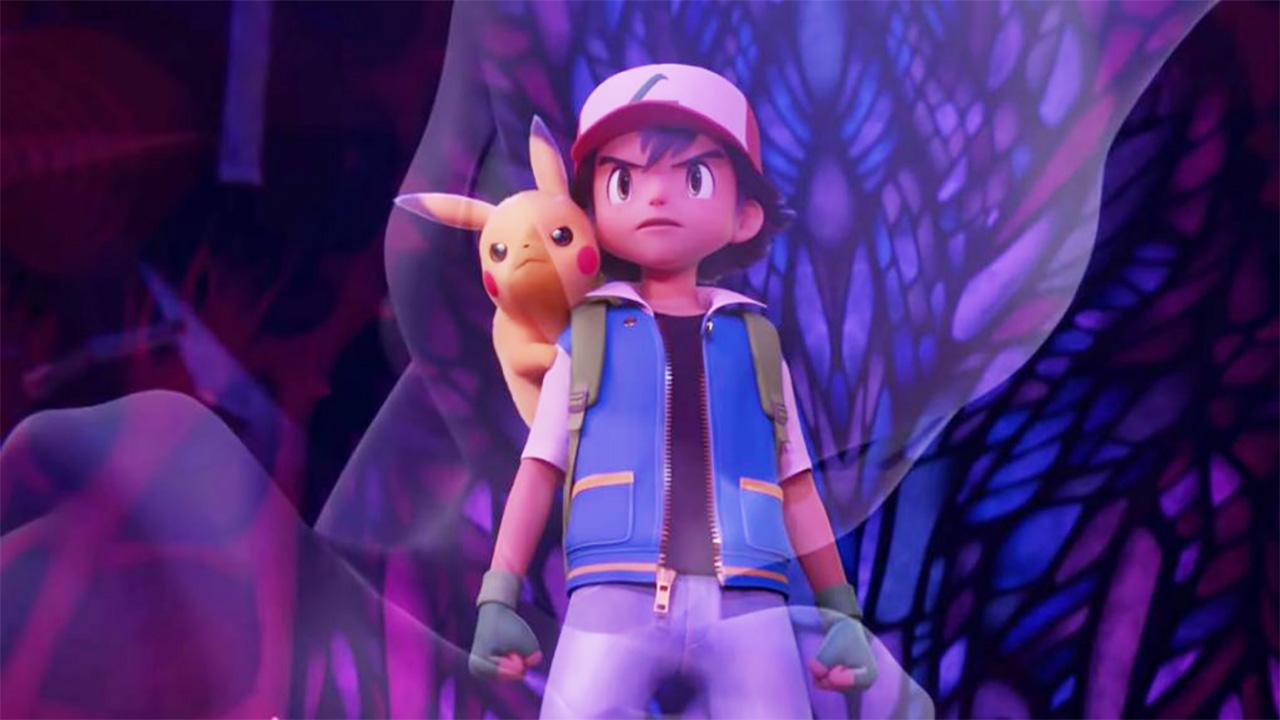 Pocket Monsters 2020 é o próximo filme de Pokémon