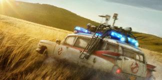 Primeiro trailer de Ghostbusters: Afterlife