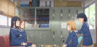 Primeiro trailer de Houkago Teibou Nisshi