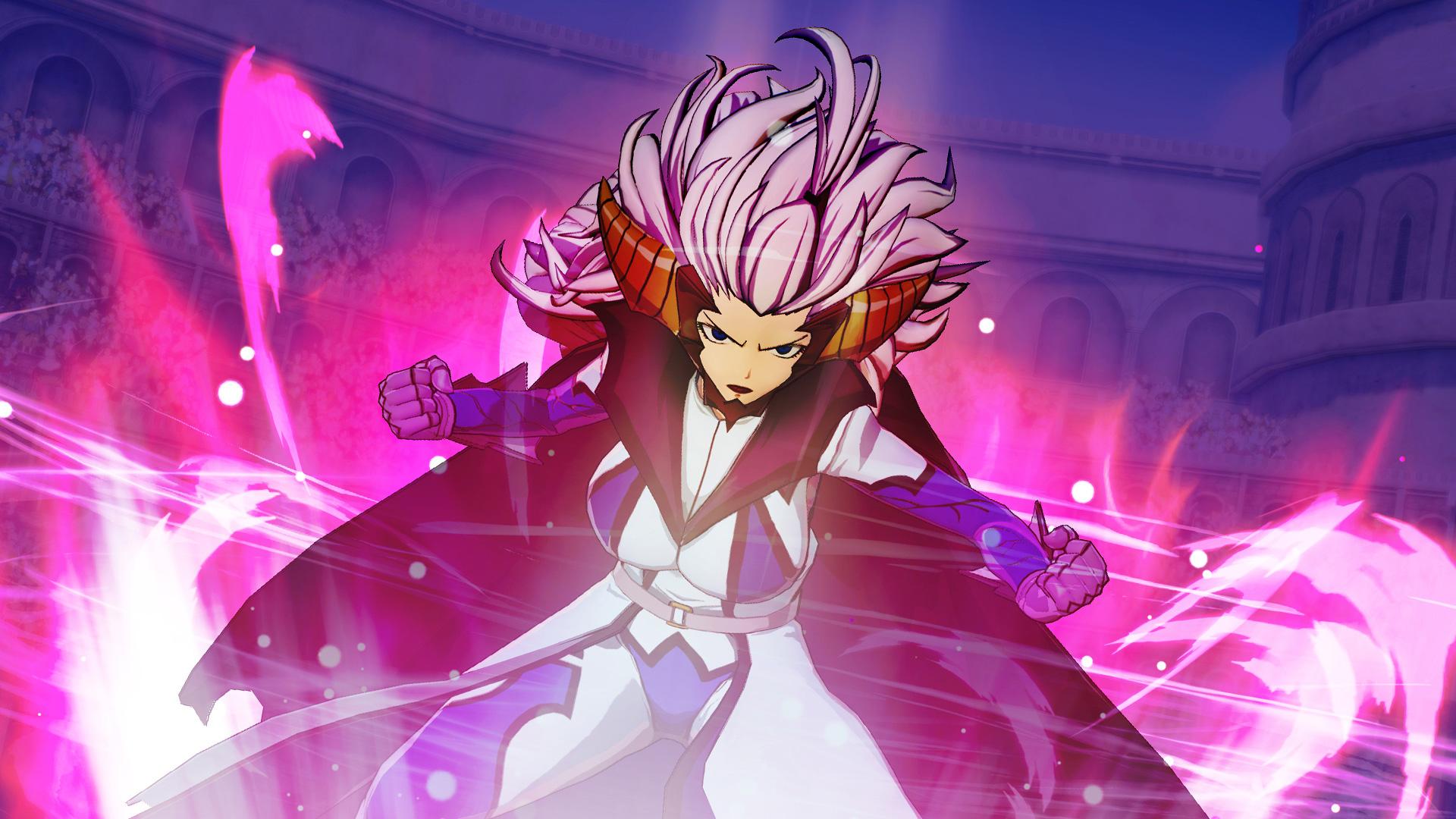 Reveladas mais 3 personagens do RPG de Fairy Tail