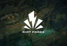 Riot Forge anunciado pela Riot Games