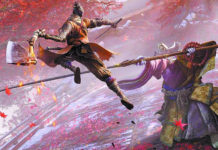 Sekiro: Shadows Die Twice é o jogo do ano nos The Game Awards 2019