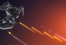 Teaser trailer do 3º filme de Eureka Seven Hi-Evolution
