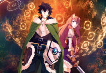 The Rising of the Shield Hero é o anime mais assistido continuamente em 2019