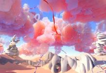 Trailer com gameplay de Paper Beast