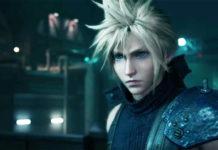 Trailer de Final Fantasy VII Remake destaca Cloud