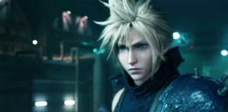 Trailer de Final Fantasy VII Remake destaca Cloud