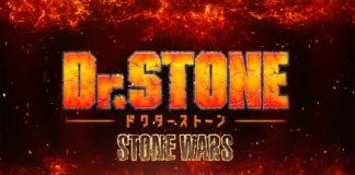 Trailer de anúncio de Dr. Stone 2