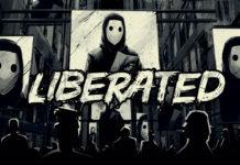 Trailer de apresentação de Liberated