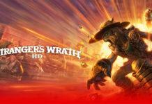 Trailer de apresentação de Oddworld: Stranger's Wrath