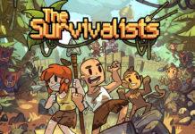 Trailer de apresentação de The Survivalists