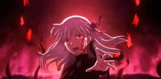 Trailer do 3º filme de Fate/stay night: Heaven's Feel revela data de estreia