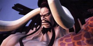 Trailer em português apresenta personagens de One Piece Pirate Warriors 4