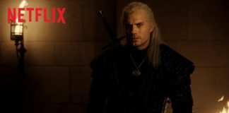 Trailer final de The Witcher
