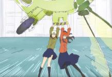 Trailer internacional de Keep Your Hands Off Eizouken! mostra tema de abertura