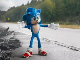 Trailer japonês de Sonic the Hedgehog