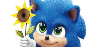 Trailer japonês mostra bebé Sonic