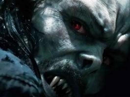 1º trailer de Morbius